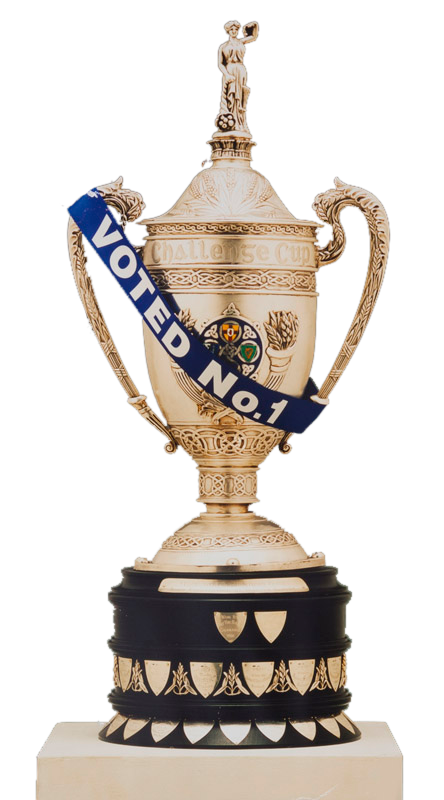The Perpetual Challenge Cup