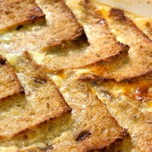 Bread and Butter Pudding | Pat The baker | Pat The Baker