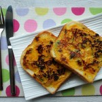 Eggless french toast (1)