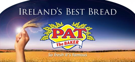 Pat The Baker's Door Stop Challenge