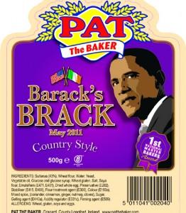 Barack's Brack