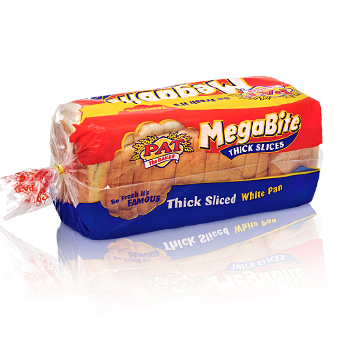 Megabite 800g | Pat The Baker