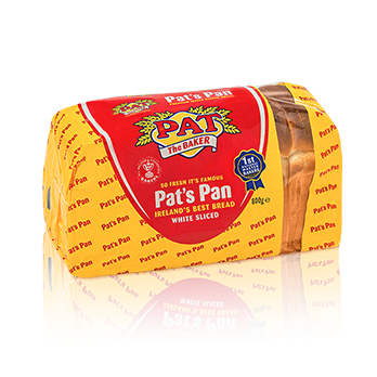 Pat's Pan 800g | Pat The Baker